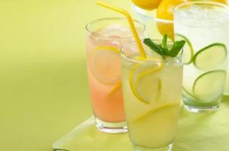 喝柠檬水能变白吗?
